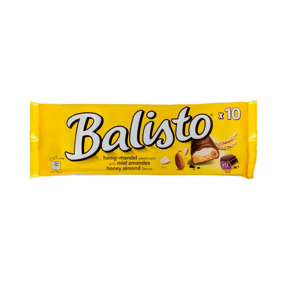 Balisto
