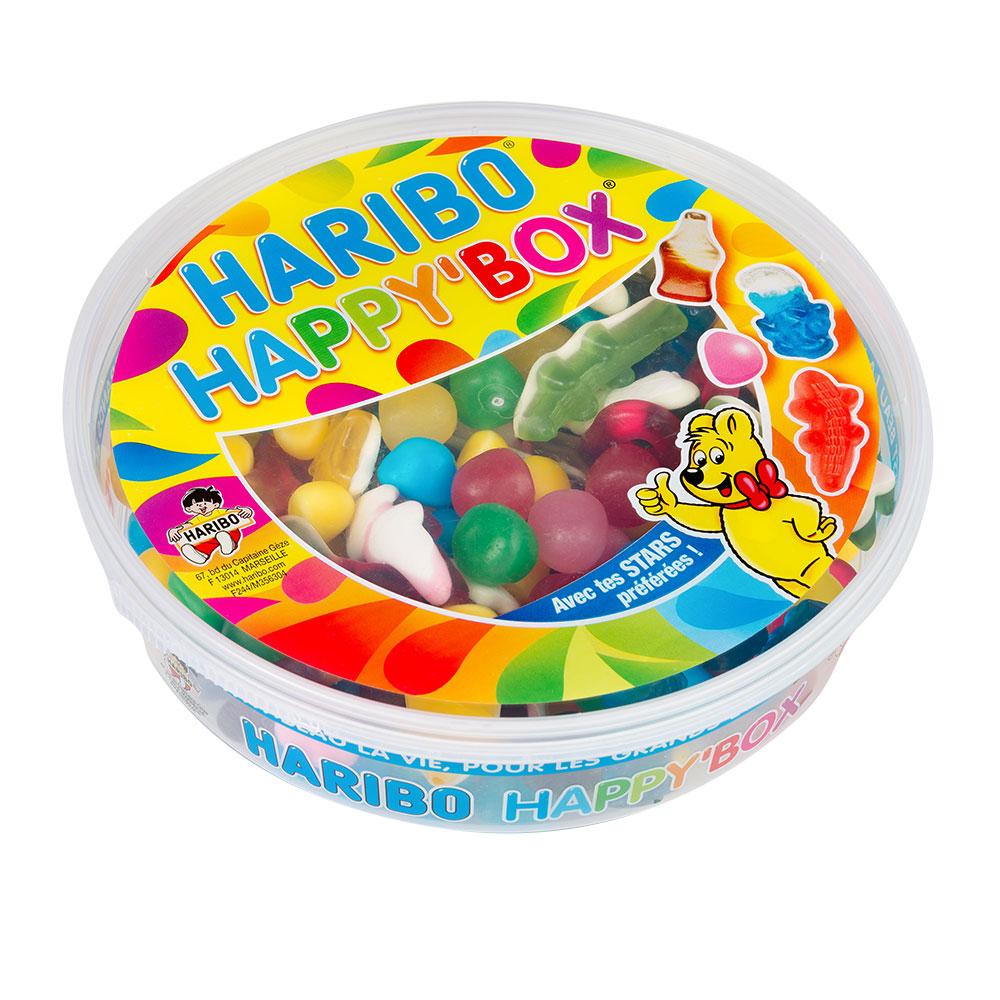 Haribo happybox